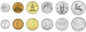 won coin